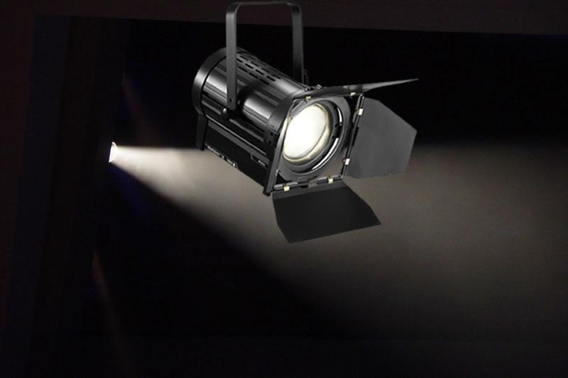 LED Fresnel