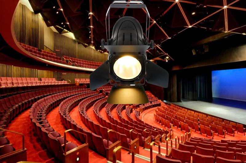 Theatre Floodlight